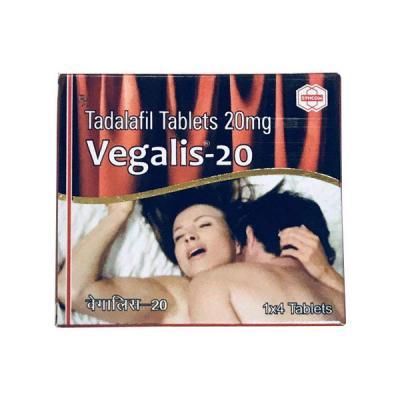 印度威而柔 Vegalis 20mg 女用威而鋼 提高女性陰道敏感度改善性冷感