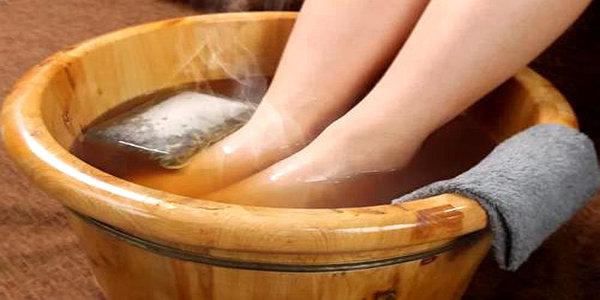 泡腳 足浴