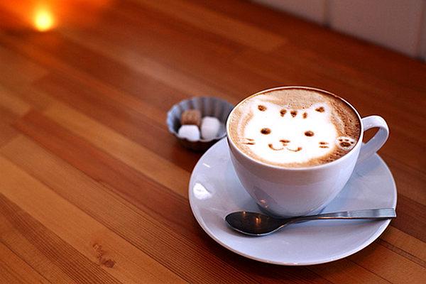 喝咖啡能助勃起壯陽