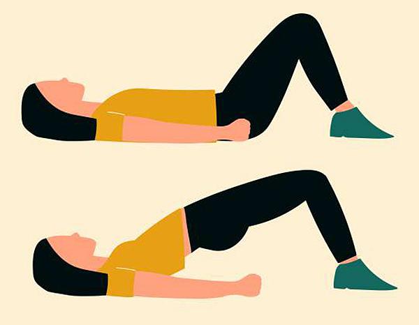 運動可提高性功能,避免陽痿