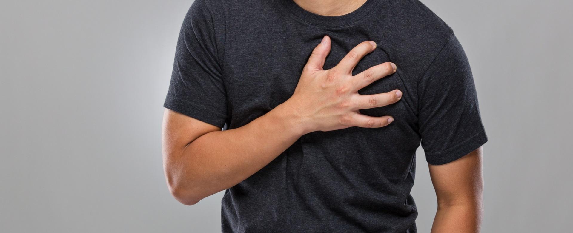 勃起功能障礙,竟是心血管疾病引起?